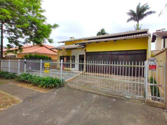 Casa Comercial Para Alugar - 06359.003