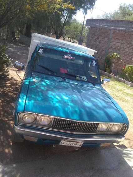 Nissan 1973 Datsun Pick