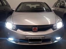 Honda Civic 1.8 Lxs Año 2008 Lucas 1568723523