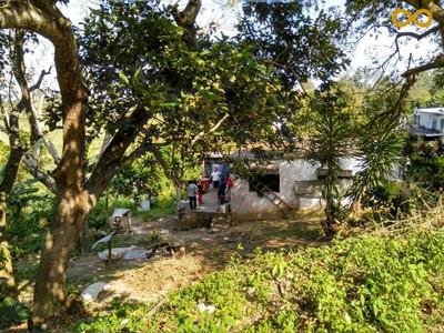 Terreno En Gutiérrez Zamora A 15 Min De Tecolutla Veracruz