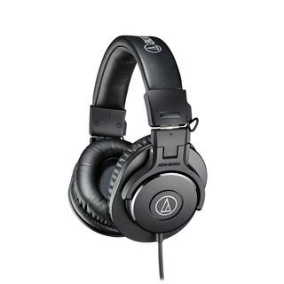 Auriculares Audio Technica Ath-m30x - Auricular De Estudio Profesional