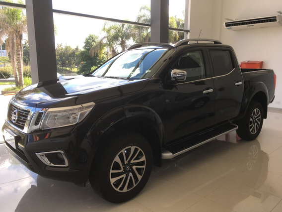 Nissan Frontier 2.3 Le Cd 4x4 At 0 Km 2019 #06