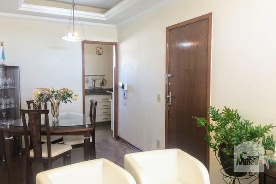 Apartamento À Venda No Barroca - Código 249458 - 249458