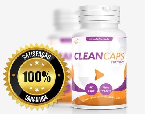monetizze clean caps