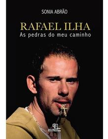 Livro Rafael Ilha Ganhador Fazenda Do Polegar Novo Barato