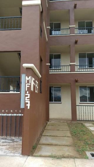 Departamento En Renta En Fracc. El Manantial Guanajuato,gto