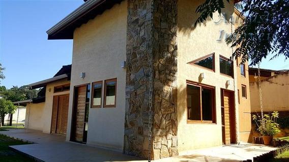 Chácara Em Atibaia Condomínio Fechado Estudo Entrada E Parce