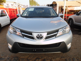Toyota Rav4 2.5 Xle L4 Awd At Mod 2015