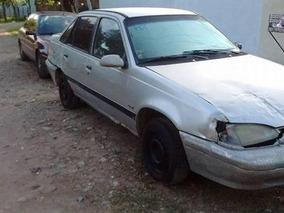 Daewoo Racer 1.5 Gti Leer Bien