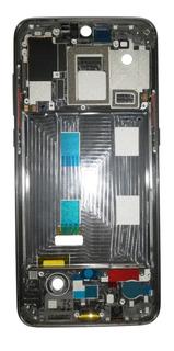 Aro Moldura Frame Carcaça Interna Celular Xiaomi Mi 9 Mi9