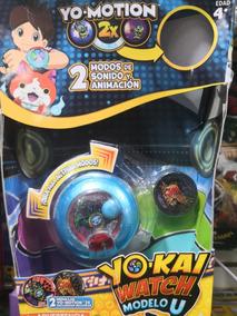 Shogunyan De En Mercado Watch Yokai México Libre Juguetes hQrdxoBtCs