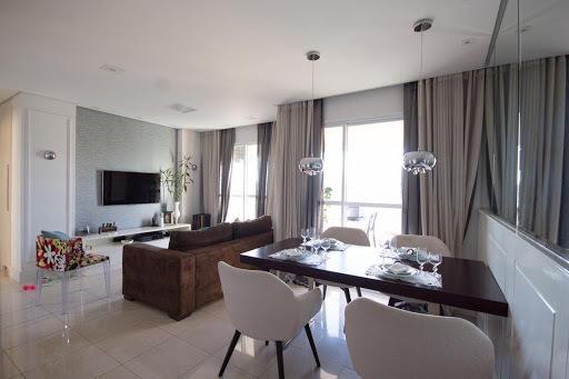 Apartamento Com 3 Dormitórios À Venda, 90 M² - Jardim São Paulo - Americana/sp - Ap0837