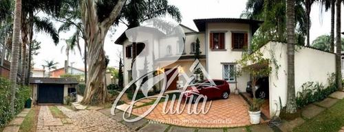 Parque Das Magnólias Casa Em Condomínio Fechado Jardim Petrópolis 548 M² 4 Suítes 4 Vagas - 5020-b28d