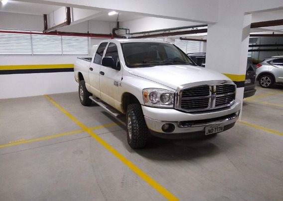 Dodge Ram 2500 5.9 Cab. Dupla 4x4 Exclusividade