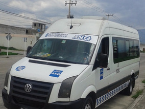 Volkswagen Crafter 2.0 Cargo Van 5.0 Ton Lwb Caja Ext Ta