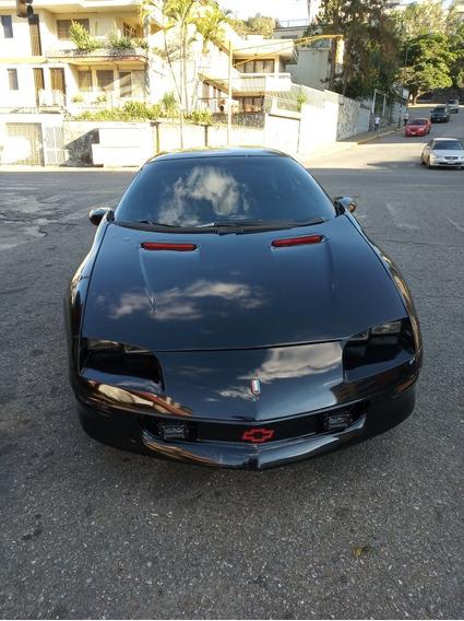 Chevrolet Camaro 3.4 6cl Automático