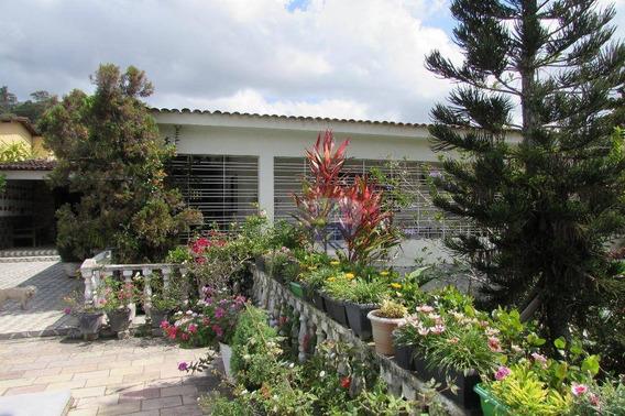 Chácara Residencial À Venda Em Bonança - Ch0001
