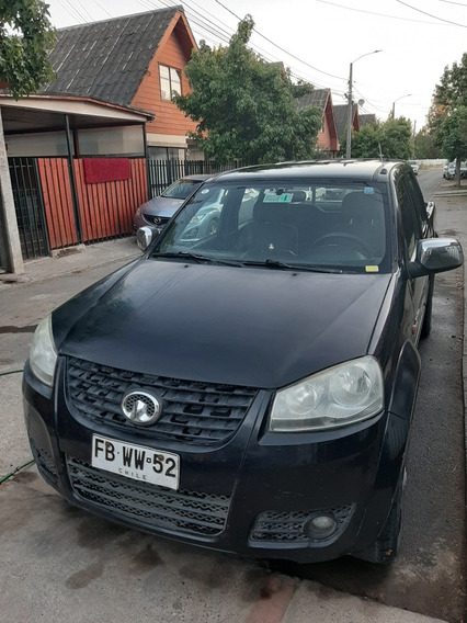 Great Wall Wingle 5 2.0 Vgt
