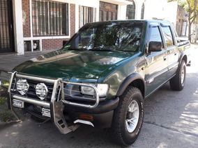 Isuzu Pick-up 1999 3,1 Turbo