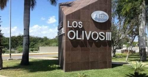 En Venta Espaciosa Casa De 3 Rec. Mod Okume, Olivos Iii, Playa Del Carmen P3014