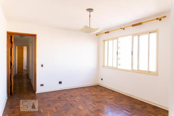 Apartamento Para Aluguel - Vila Mariana, 2 Quartos, 73 - 893095648