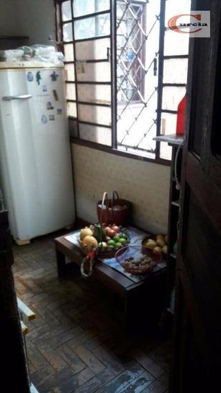 Casa Residencial À Venda, Vila Santa Catarina, São Paulo. - Ca0182