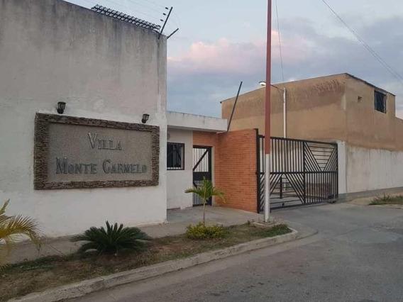 Casa En Conj. Res. Monte Carmelo, San Diego. Cod: Sdc-477