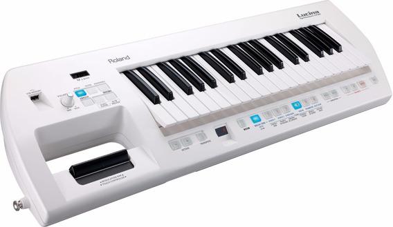 Teclado Sintetizador Roland Ax-09 ( Usado )