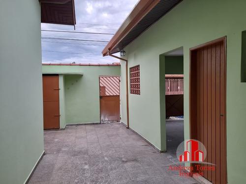 Casa Padrão À Venda Em Taubaté/sp - 938