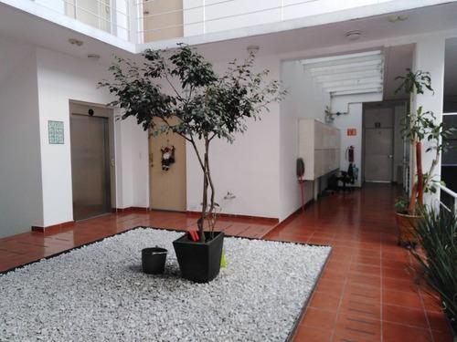 Renta De Partamento Duplex En Santa Cruz Atoy