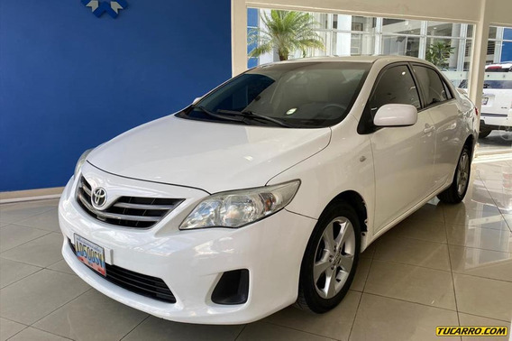 Toyota Corolla Xei Multimarca