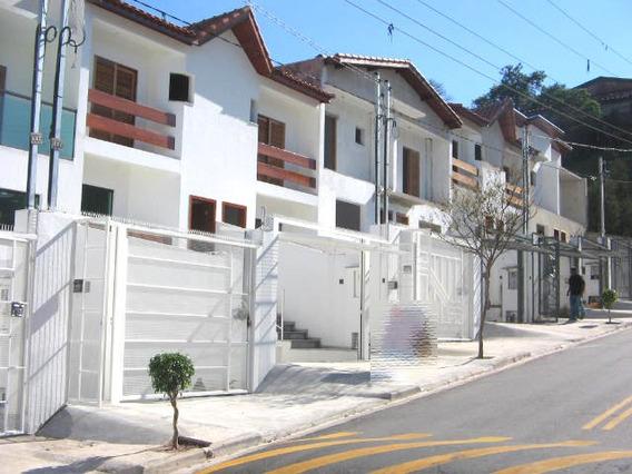 Sobrado Baeta Neves São Bernardo Do Campo - 1033-9035