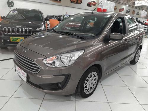 Ford Ka Se 1.5 2019 Flex Ac Troca/financio