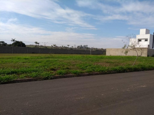 Imagem 1 de 10 de Terreno À Venda, 908 M² Por R$ 580.000,00 - Residencial Terras De Ártemis (ártemis) - Piracicaba/sp - Te0770