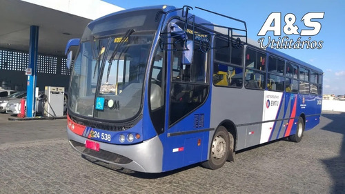 Imagem 1 de 9 de Busscar Urbanuss Pluss 2008 Super Oferta Confira! Ref.234