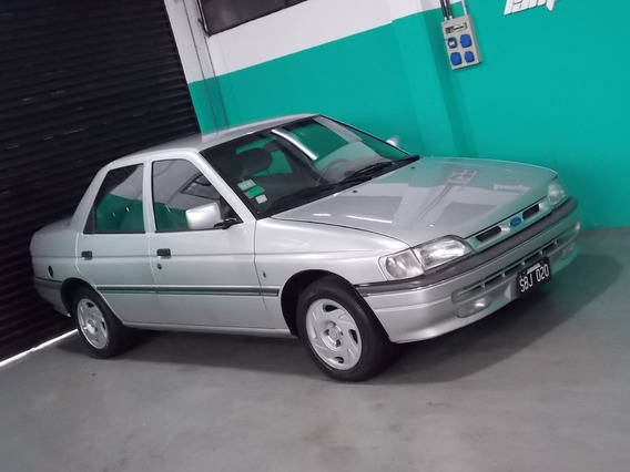 Ford Orion 2.0 Ghia
