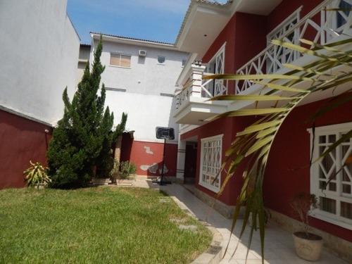 Imagem 1 de 30 de Venda Casa Em Condomínio Rio De Janeiro  Brasil - Ci923