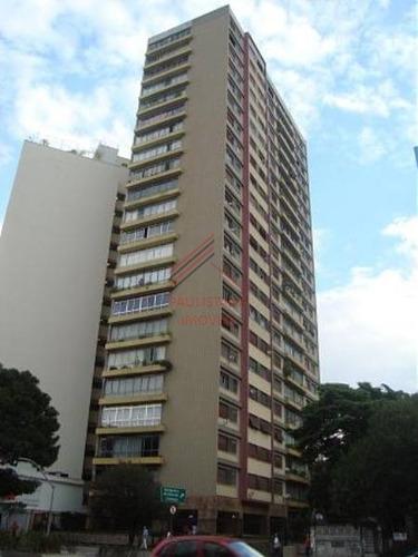 Apartamento Em Condomínio Padrão Para Venda No Bairro Bela Vista, 3 Dorm, 0 Suíte, 1 Vagas, 150 M - 121