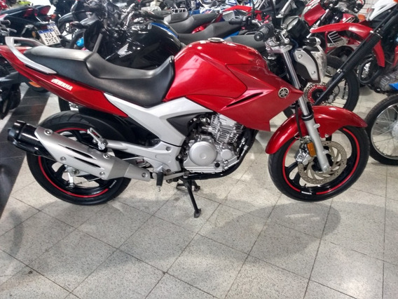 Yamaha Ybr 250 2018