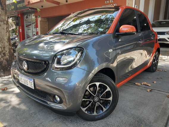 Smart Fortwo 1.0 Play 2018 New Cars