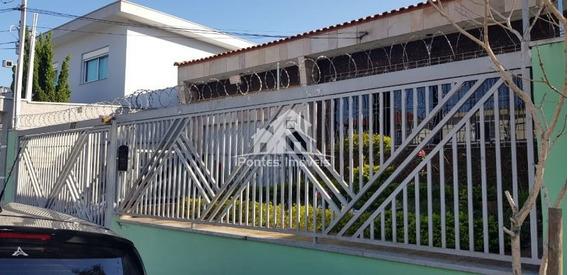 Casa Terreá C/ Terreno 10x48 No Bairro Baeta Neves-sp - Cas2165