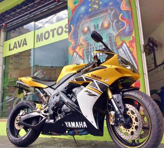 Yamaha Yzfr1 Aniversário 50 Anos