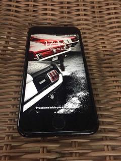 iPhone 7 256gb - Bateia 72%