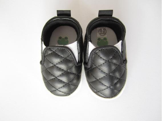 Tenis De Bebe Zapatitos Para Bebes Suela Blanda Zapatos Niño