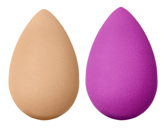 Esponjas Mini Beauty Blender X2 Regina