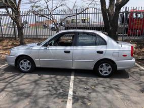 Hyundai Accent Rtv 2020