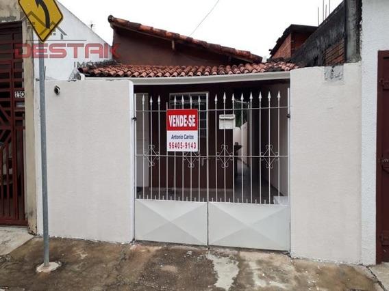 Ref.: 3939 - Casa Em Jundiaí Para Venda - V3939