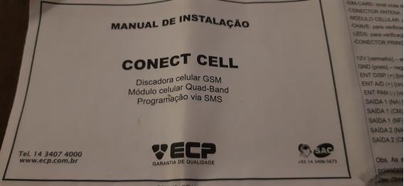 Discadora Gsm Conct Cell Ecp