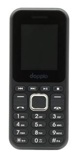 Lote 10 Piezas Teléfono Celular Doppio F1811 Telcel Nuevo