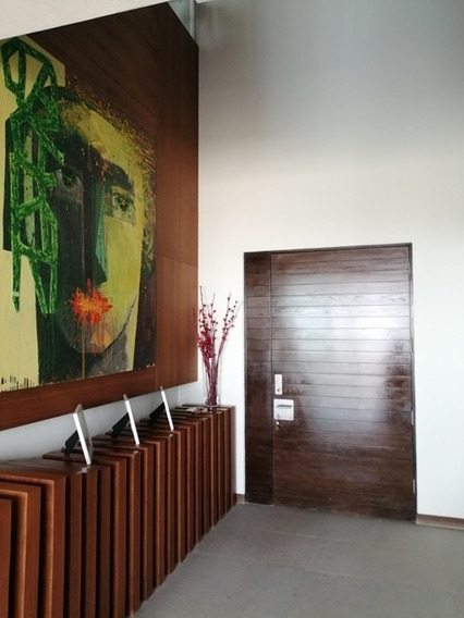 Departamento En Venta En Club Residencial Bosques ( 463639 )